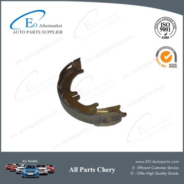 Brake System Parts Brake Shoes M11-3502210 for A3 Orinoco M11 Tengo