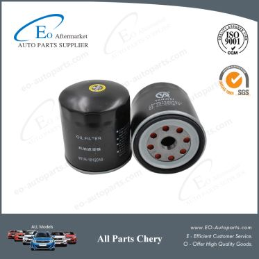 Chery Engine Parts Oil Filters 481H-1012010 for A3 Orinoco M11 Tengo