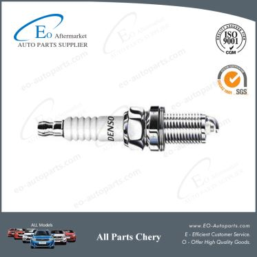 Manufacturer Chery Spark Plugs A11-3707110CA for A3 Orinoco M11 Tengo