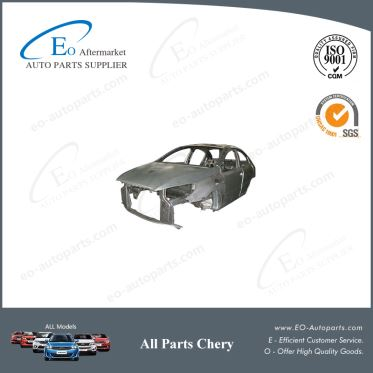 Low Price Bare Body M11-5000010-DY for Chery M11/A3/Tengo/Niche