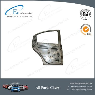 Rear Door Assy - Left M11-6201010-DY for Chery M11/A3/Tengo/Niche