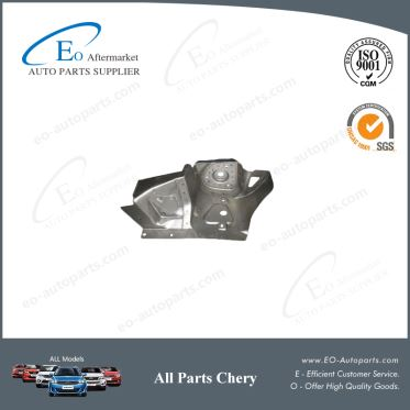 Front Wheel Cover - Left M11-8403050-DY for Chery M11/A3/Tengo/Niche