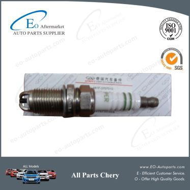Manufacturer Spark Plugs 481F-3707010 for Chery Skin M12 Cielo J3
