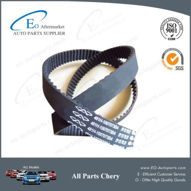 Wholesales Timing Belts 481H-1007073BA for Chery Skin M12 Cielo