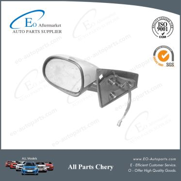 Side View Mirrors L: M11-8202010-DQ R:M11-8202020-DQ for Skin M12 Cielo