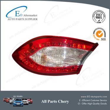 Tail Lights Rear Lamps M12-3773020 M12-3773010 for Skin M12 Cielo J3