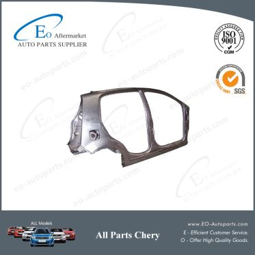 Side Door Panel Assy - RH M12-5400020-DY for Chery M12/Skin/J3/Chance