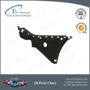 Braket Assy - RR Bumper Left M12-2804511 for Chery M12/Skin/J3/Chance
