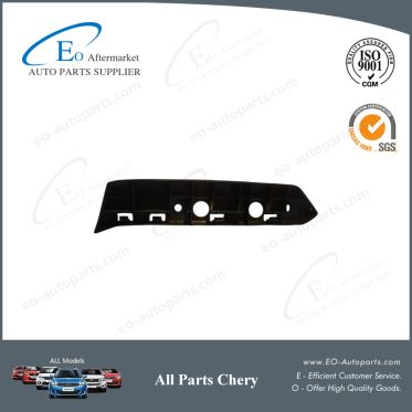 Rear Bumper MD Fixing Board Bracket M12-2804525 for Chery M12/Skin/J3/Chance