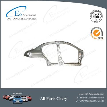 Side Door Panel Assy - LH M12-5400010-DY for Chery M12/Skin/J3/Chance