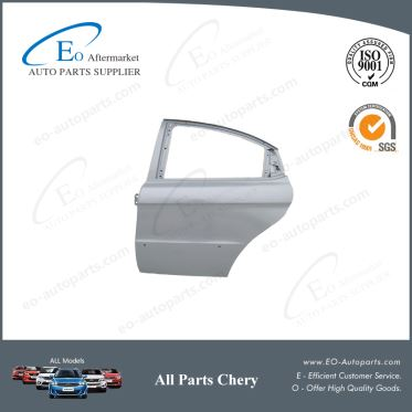 Hot Sale Back Door Assy M12-6300010-DY for Chery M12/Skin/J3/Chance