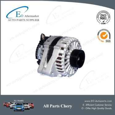 Engine Generator Assy B11-3701110Bb For Chery T11 Tiggo Tingo Mvm J11