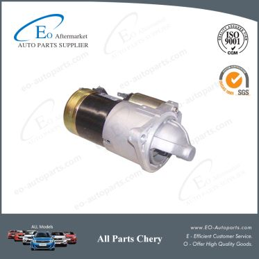 Eletric Parts Starter Assy T11-3708110 For Chery T11 Tiggo Tingo Mvm J11