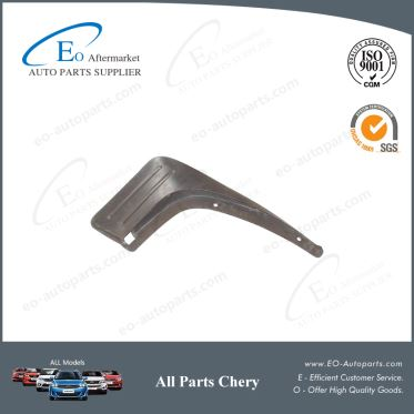 Good Trim Splash Shield Rear T11-3102131 For Chery T11 Tiggo Tingo Mvm J11