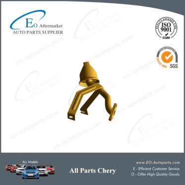 Certificate Oil Pump Screen Collector 480-1010010 For Chery A15 Amulet Viana