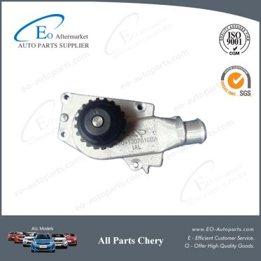 Original Auto Parts Water Pump 480-1307010BA For Chery A13A Very