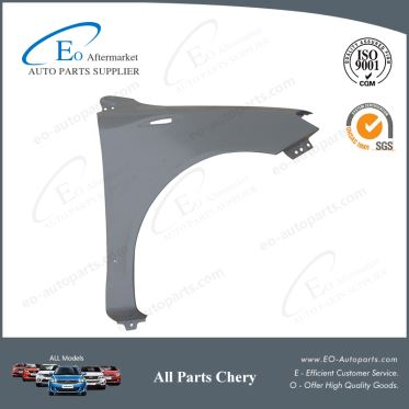 Fender Assy Front A13-8403101-DY A13-8403102-DY For Chery A13A Very