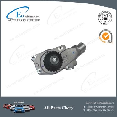 Automobile Water Pump 477F-1307010 For Chery A13 Bonus MVM 315 Fulwin 2