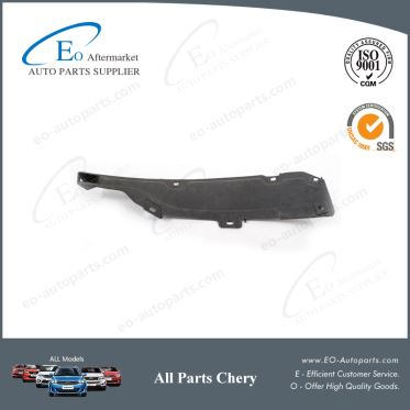 Auto Trim Splash Shield Rear A13-3102031 A13-3102032 For Chery A13 Bonus