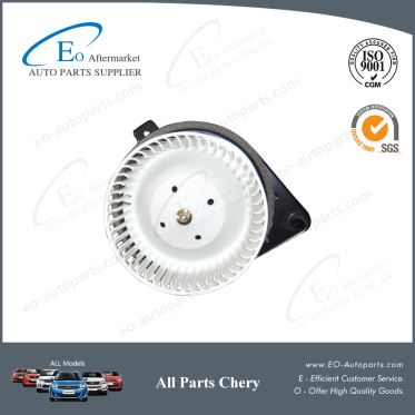 Spare Parts Generator Fan A11-8107027AB For Chery A13 Bonus MVM 315 Fulwin 2