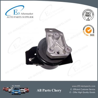 Cushion Assy -Rear Mounting A15-1001310BA For Chery A13 Bonus MVM 315