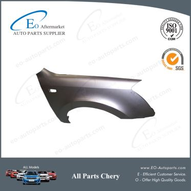 Fender Assy Front A21-8403750-DY A21-8403760-DY For Chery A21 A5 Fora MVM 520