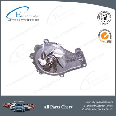 China Supplier Auto Water Pump 484J-1307010 For Chery B11 Eastar