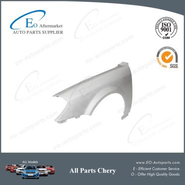 Auto Fender Assy Front B11-8403101-DY B11-8403102-DY For Chery B11 Eastar