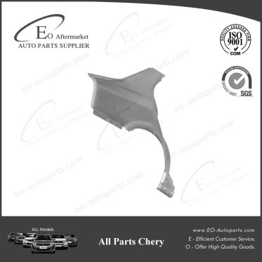 OEM Fender Assy Rear B11-8404701-DY B11-8404702-DY For Chery B11 Eastar