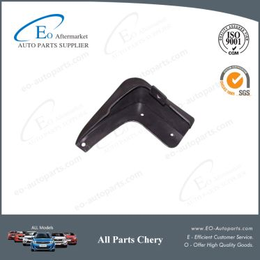 Plastic Accessories Mud Flaps Front B11-3102022 For Chery B11 Eastar