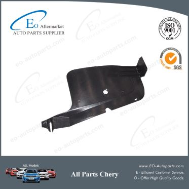 Automobile Accessories Mud Flaps Rear B11-3102055 For Chery B11 Eastar