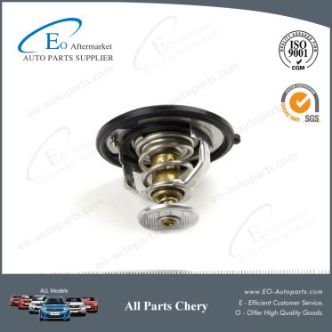 Manufacturer Thermostat 481H-1306020 For Chery B14 Cross Eastar V5