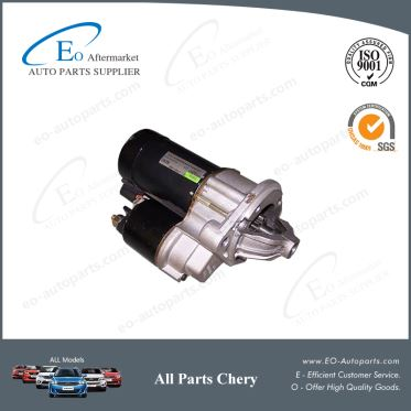 Supplier Starter Assy B11-3708110BA For Chery B14 Cross Eastar V5