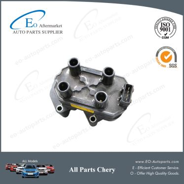 Ignition Parts Ignition Coil A11-3705110EA For Chery B14 Cross Eastar V5
