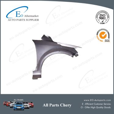 Fender Assy Front B14-8403101-DY B14-8403102-DY For Chery B14 Cross Eastar V5
