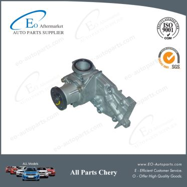 Automobile Parts Water Pump 372-1307010 For Chery S11 QQ Sweet MVM 110
