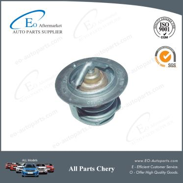 Auto Parts Thermostat 372-1306020 For Chery S11 QQ Sweet MVM 110