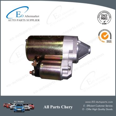 Genunine Starter Assy S11-3708110BB For Chery S11 QQ Sweet MVM 110