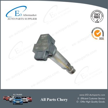 Supplier Ignition Coil S11-3705110EA For Chery S11 QQ Sweet MVM 110