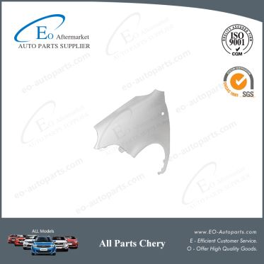 Fender Assy Front S11-8403101-DY S11-8403102-DY For Chery S11 QQ Sweet MVM