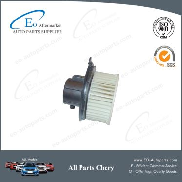 Cooling Generator Fan Assy S11-8107110 For Chery S11 QQ Sweet MVM 110