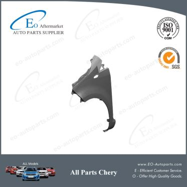 Fender Assy Front S12-8403101-DY S12-8403102-DY For Chery S12 Kimo J1 Ego