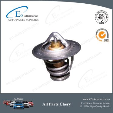 Aftermarket Chery Parts Thermostat 481H-1306020 For Chery S18D Indis
