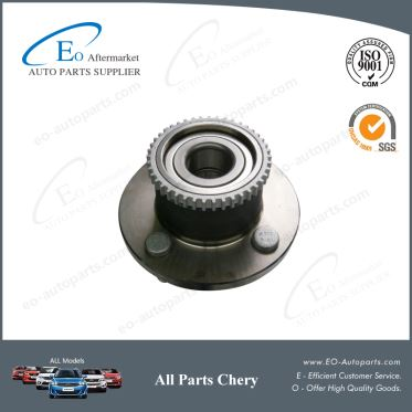 Best Quality Auto Parts Wheel Hub S18D-3301210 For Chery S18D Indis