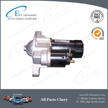Genunine Parts Starter Assy S12-3708110BA For Chery S18D Indis