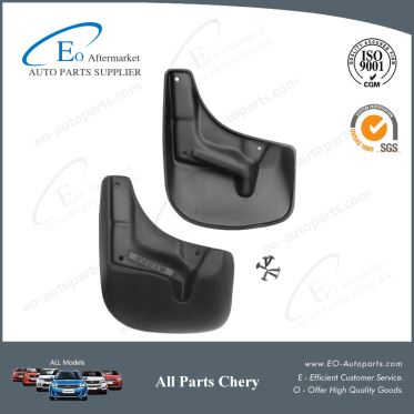 New Design Mud Flaps Front CHERY6312F10 For Chery S18D Indis
