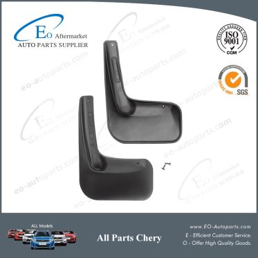 Customize Service Mud Flaps Rear CHERY6312E10 For Chery S18D Indis