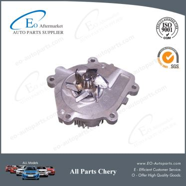 New Design Parts Water Pump 473H-1307010 For Chery S21 QQ6 Speranza A213