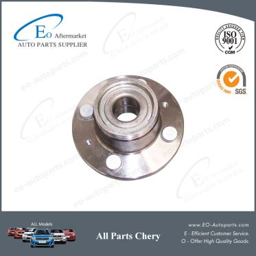 Auto Spare Parts Wheel Hub S21-3301210 For Chery S21 QQ6 Speranza A213