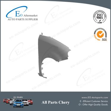 Fender Assy Front S21-8403101-DY S21-8403102-DY For Chery S21 QQ6 Speranza